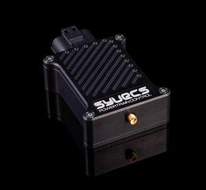 Syvecs GPS 50hz